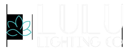 Lulu Lighting Company Logo